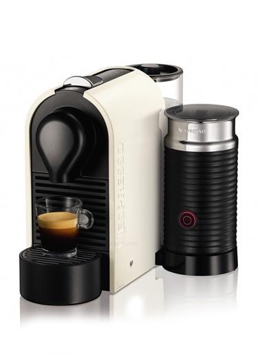 UC 55 Cream & Milk Kahve Makinesi-Nespresso